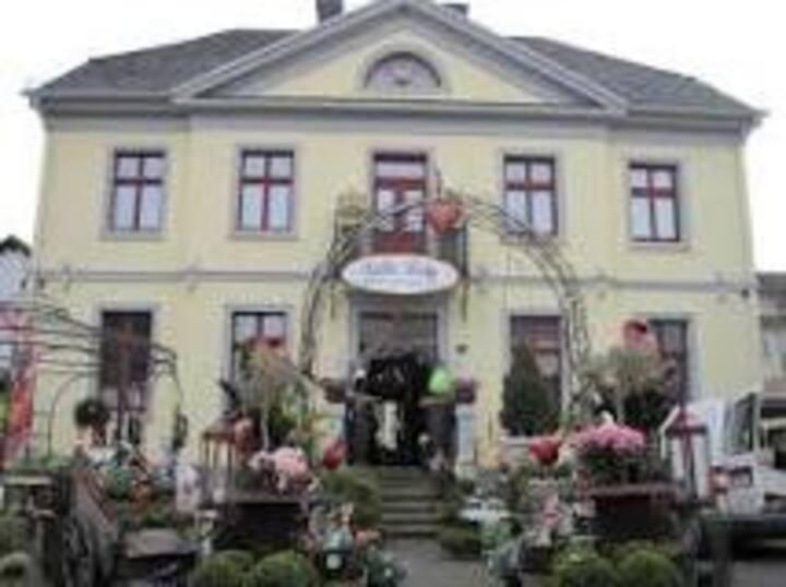 Villa Luna, Wohnen mit Ambiente und Stil!