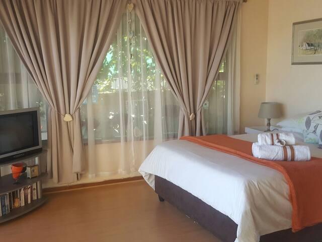 Beautiful Guest Suite with Sea Views - Cape Town - Guest suite