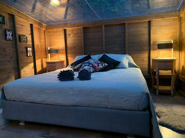 Altair by Terramaga Glamping Colombia