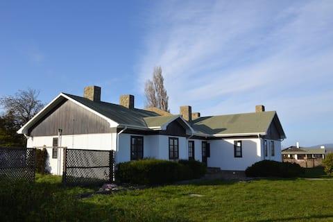 Casa de Campo  en Puerto Natales Torres del Paine