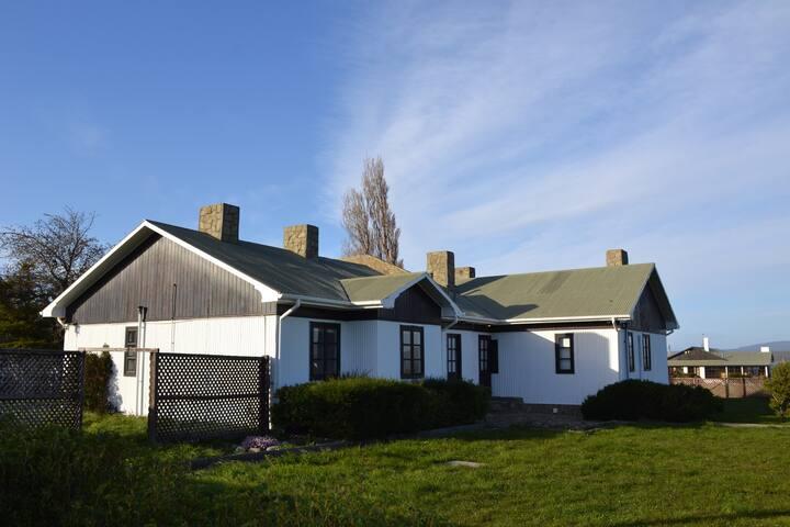 Casa de Campo  en Puerto Natales|Torres del Paine