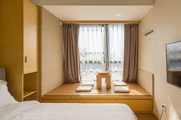 福瑞斯国际公寓(近湘雅 省妇幼)