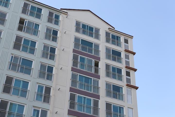 서귀포시 부영아파트 - Seoho-dong, Seogwipo-si - Apartment