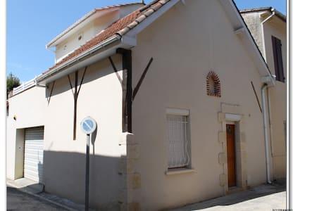 Le Ptit Michelon - Marmande - Townhouse - 2