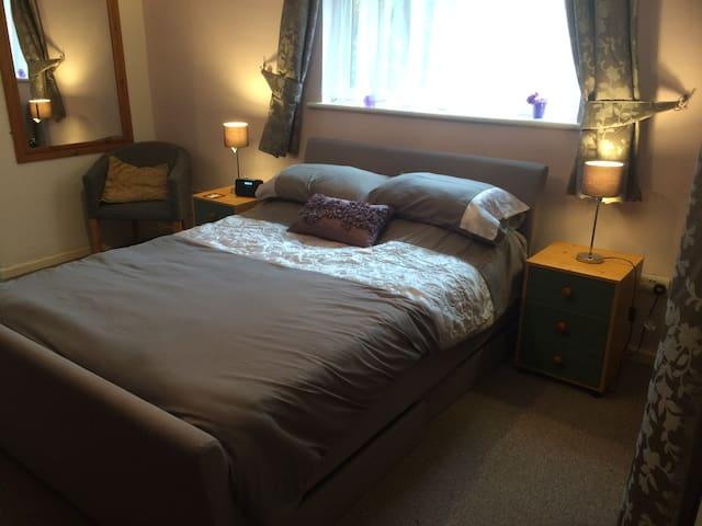 New Bed and Mattress Dec2017