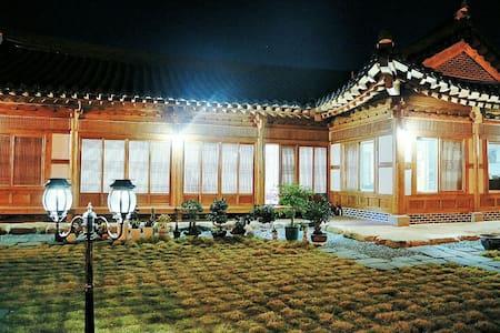솔향기 (청실) - Hampyeong-gun