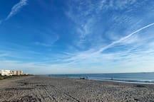 Fab's Beach Retreat