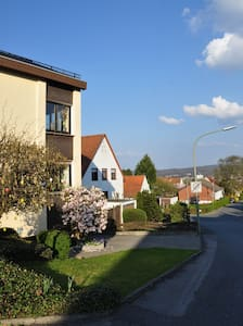 Gästewohnung Stadtblick - Arnsberg - Einliegerwohnung