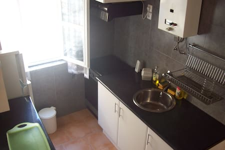 2 bedroom apartment in Santa Luzia near the beach - Santa Luzia