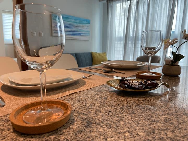Acogedor Apartamento en Serralles