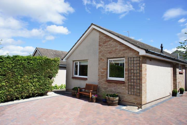Carron Cottage, St. Andrews