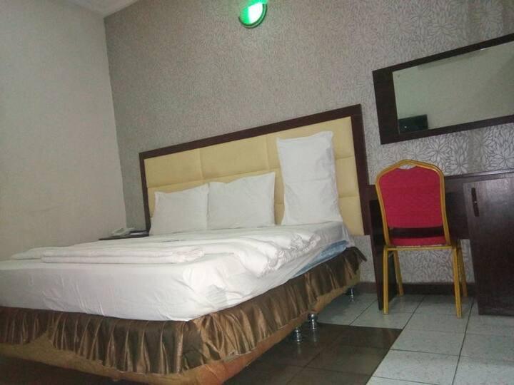 Viclin Diamond Hotels  - Standard Pro