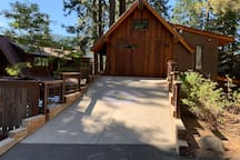 Donner Lake Retreat