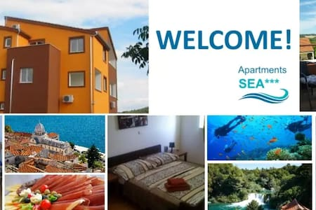 Passenger Stop-by Room A in Apartment Sea***