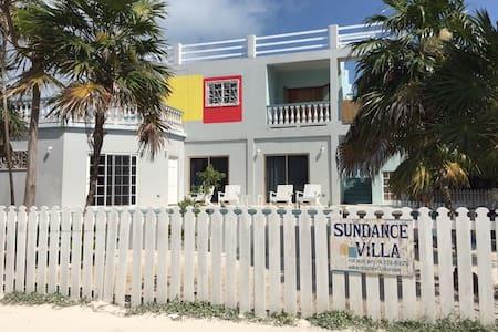Sundance Villa on Caye Caulker - Caye Caulker - Apartment