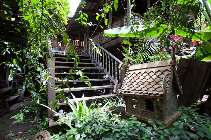 Tiptopthai House, Superior rooms - Si Phum - Casa de huéspedes