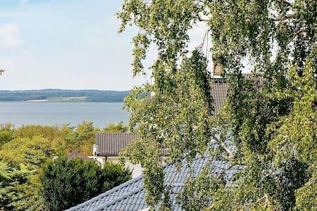 4 sterren vakantie huis in HALMSTAD