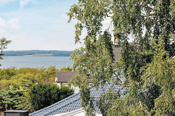 4 star holiday home in HALMSTAD