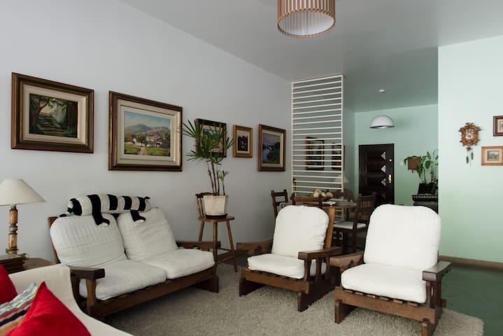 Great room Rio de Janeiro Copacabana/Ipanema