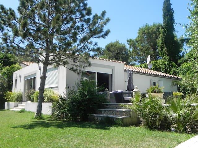 villa pays de pagnol - 마르세유(Marseille) - 별장/타운하우스