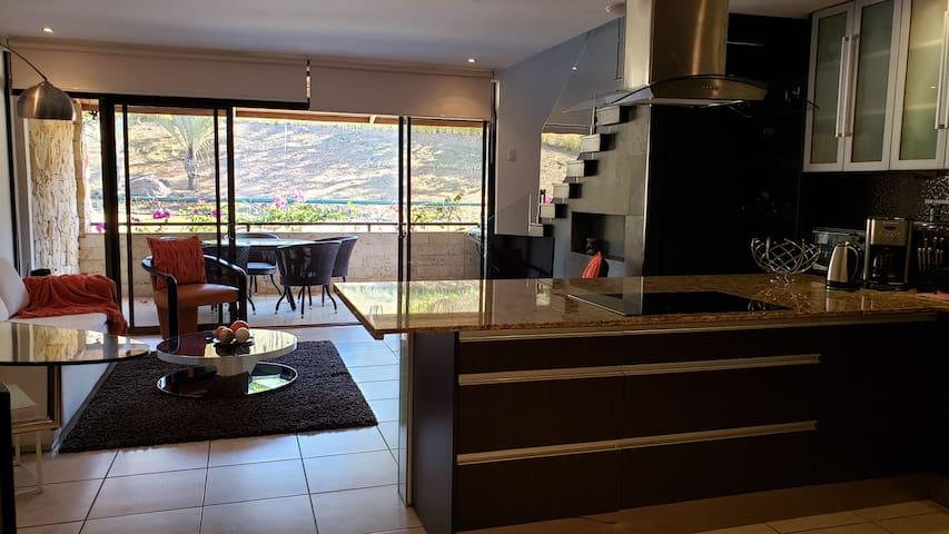 Apartamento con Vistas a las Montañas en Rio Oro