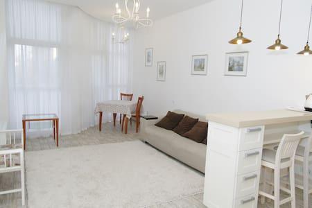 Cosy apartment in city center near a park - Odessa - Leilighet