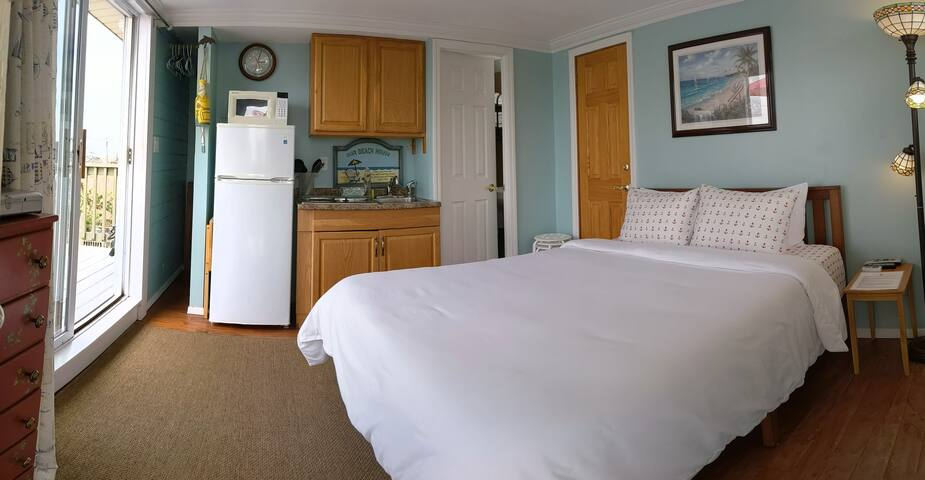 #12B - SeaShore Condo Motel