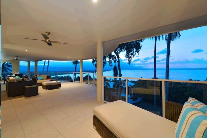 ISLAND POINT VILLA 6, PORT DOUGLAS - Port Douglas - Apartment