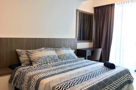 D'Wharf Port Dickson Cosy Unit - (Up to 6 pax)