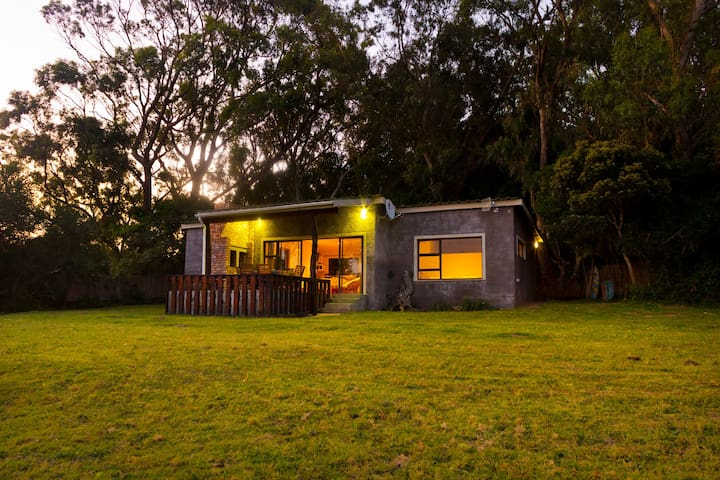 Oribi Haven - Guineafowl Cottage - Kasouga - House