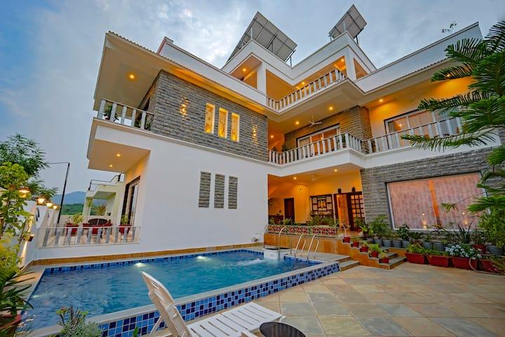 Amar Villa by Tru Voya Hospitality