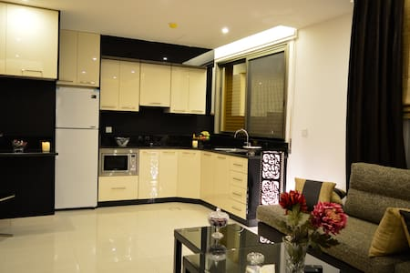 Perfect studio to stay swimmingly in Amman - Amman - Apartment