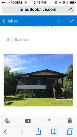 Cozy Summer/Winter Lakefront Cottage