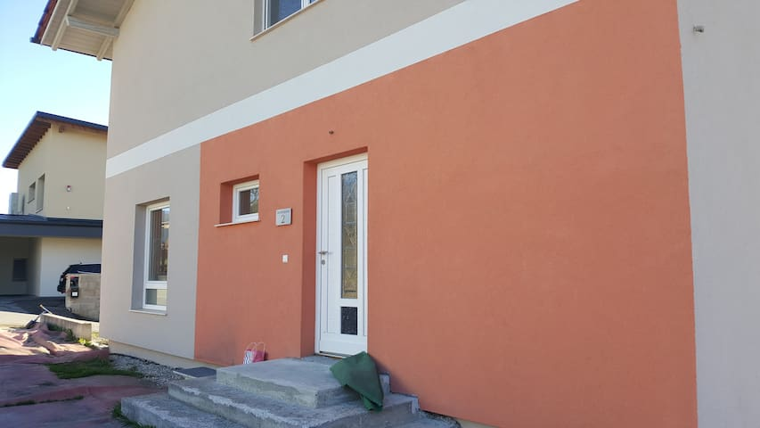Wohnen am Land / Nähe Stadt - Steinhaus bei Wels - Maison
