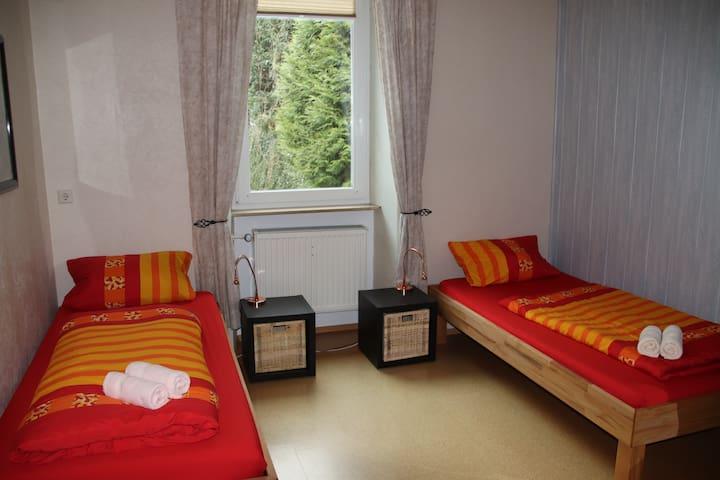 Rivaner-Zimmer