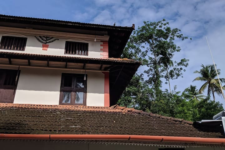 Ayurvedic Retreat Village Heritage Homestay Kerala