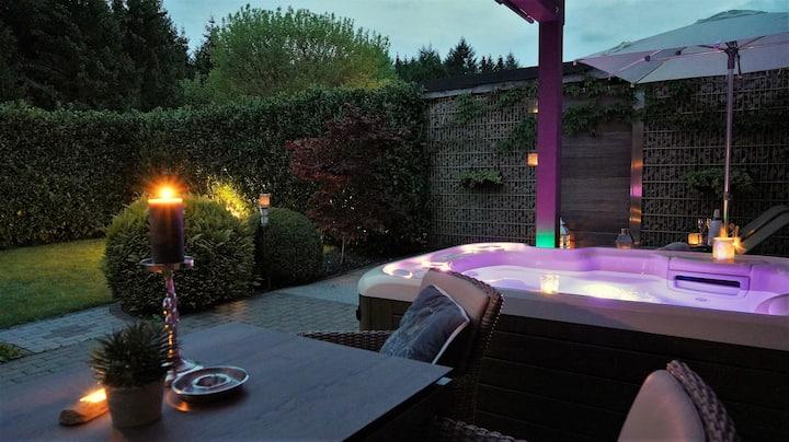 Relax Cottage Suite Côte d'Azur