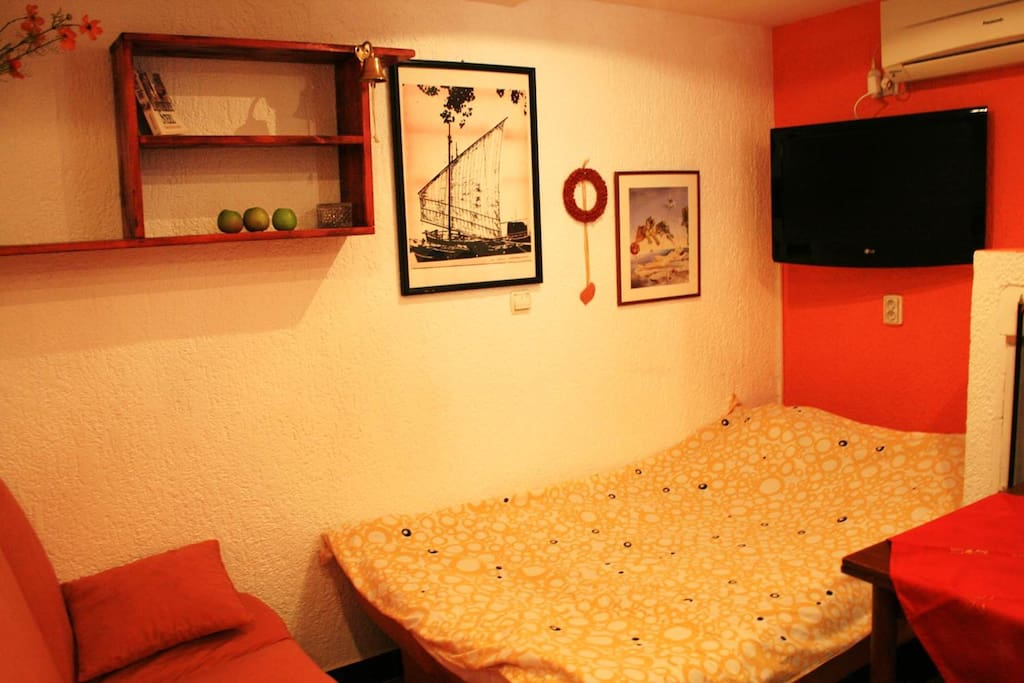 Guesthouse Alagic