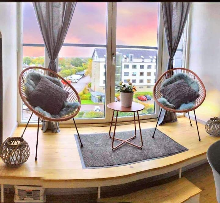 Great room - 25 mins from central CPH!