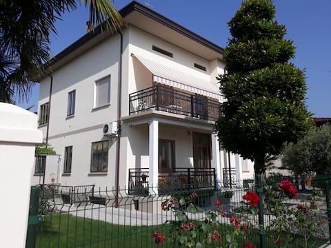 Holiday home Casa Roman Italia Sacile