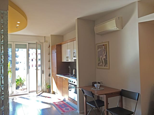 Cozy flat close to University and city centre - Bari - Apartment