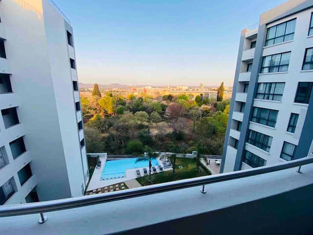 Luxury Apartment Unit With DSTV and Wi-Fi