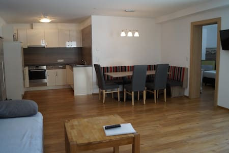 APP 3 - Apartment 6-8 Personen