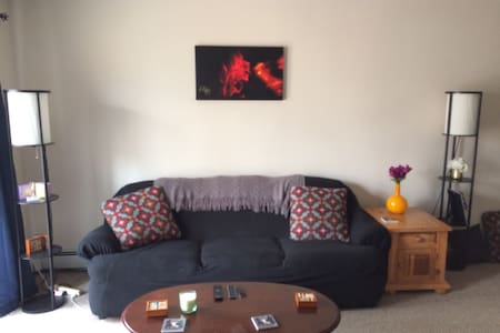 Great Value Apartment with Great Amenities - Hopkins - Daire
