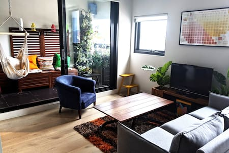 Stay in the Heart of Fitzroy ׀ Location ׀ Views
