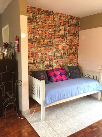 Durban  SA - Inner City Apartment - Durban - Pis