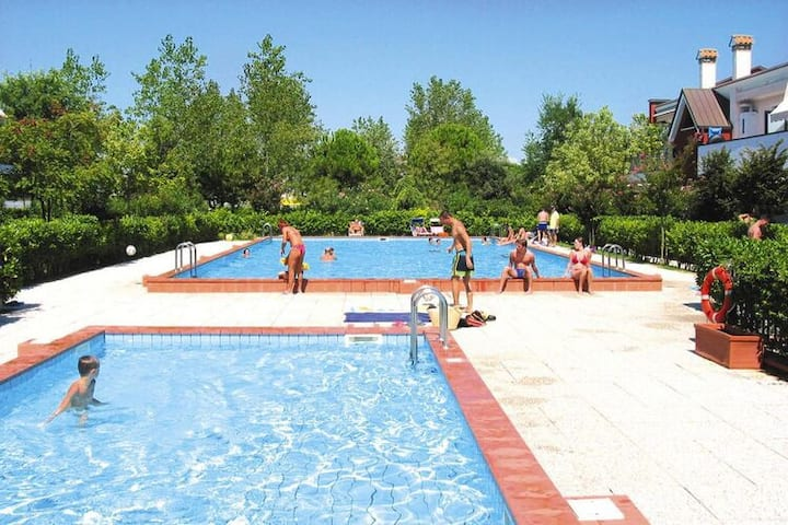 4 star holiday home in Cavallino