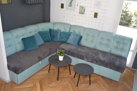 Apartament Blue Sky - Rzeszów - Apartment