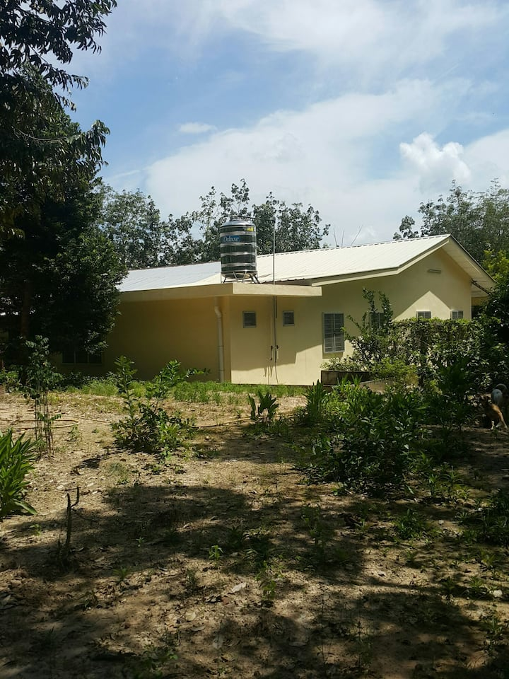 Rural Villa Homestay at Titi Tinggi Padang Besar