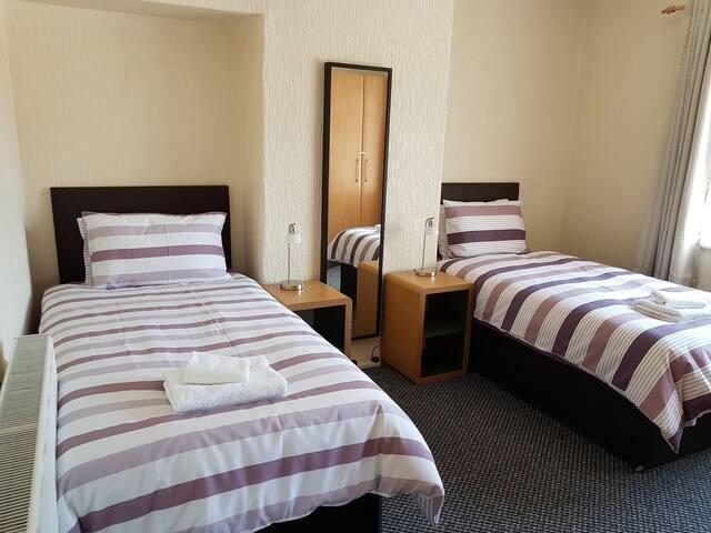Bedroom 2 First Floor